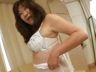 3 Japanese Grannies Love Cock Pt 1 (Uncensored)