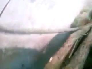 Muslim crestfallen webcam girl