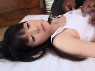 Light asian girl farther down a big black guy Accouterment 2 on Xasiat