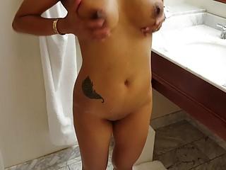Pemusha Shower and Lotion