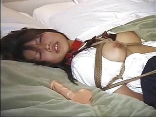 Japanese amateur sexual servant 17