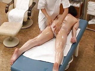 Japanese Massage 0094