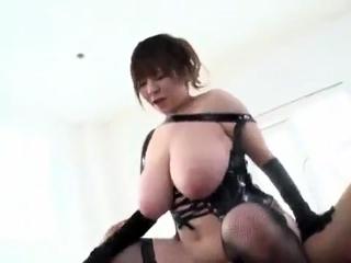 Japanese approximately big boobs