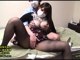 Fetish coddle not far from a pov scene getting freaky