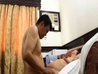 Hidden Cam Caught Mature Woman Fucked By Young Cadger