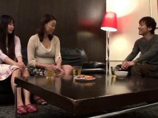 Japanese amateur Asian big boobs jocular mater