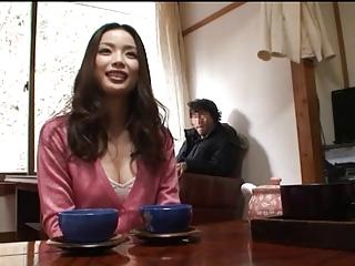 Risa Kasumi - Hot springs