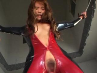 Hawt japanese cosplay on livecam
