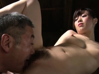 JAV CMNF Yuu Kawakami bathroom word-of-mouth and facesitting Subtitle