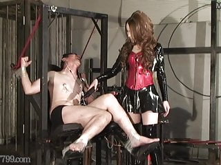 MLDO-155 Brainwashing and Modifying into Openly Slave