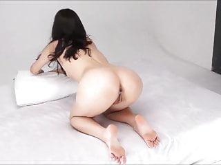 korean nude incise