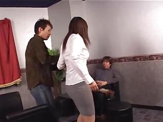 Marin Asaoka - scene 2