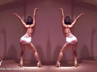 Sexy Korean Dance