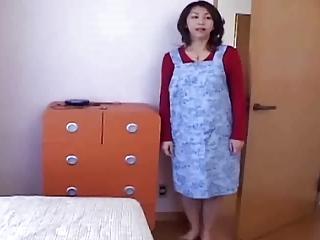 Japanese mom #8