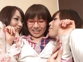 Lesbian Nanpa (Pick-Up) 25