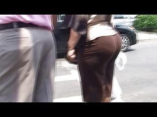 Biggest AZN Ass Ever Period