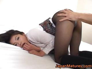 Maki Tomada Sweet mature part5