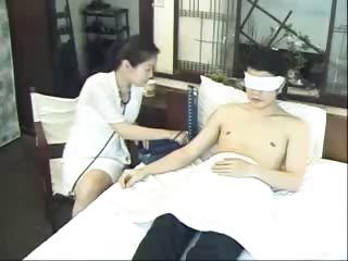 Debar Japanese Style Nurse