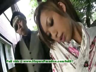 Kei innocent naughty japanese jail-bait shows off her juicy pussy