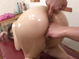 JP Massage And Toy Play