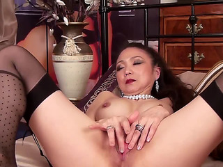 HD Asians tube Solo
