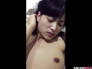 Asian Homemade Compilation 5