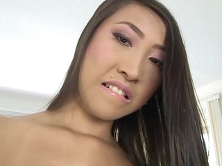 Suck It Dry 10 Sharon Lee - Hot Asian MILF POV Blowjob