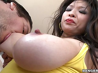 BANGBROS - Great Asian MILF
