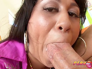 PervCity Asian Anal Slut Kayme Kai