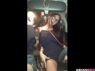 Asian Homemade Compilation 4