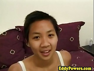 Asian vintage babes hairy pussy licked