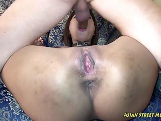 Asian Girl Sonthaya