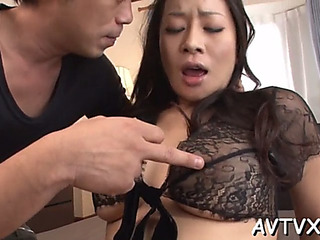 Racy sexy and wild japanese sex